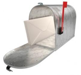cadastre seu e-mail
